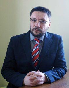 """Андрей Прокофьев, участник проекта """"Гражданин наблюдатель"""""""