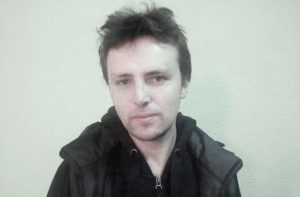 Михаил Цветаев, член окружной избирательной комиссии